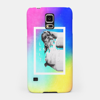 Thumbnail image of Oh how I've tried Samsung Case, Live Heroes