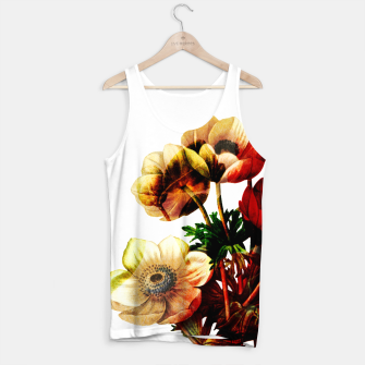 Thumbnail image of Vintage Bunch Tank Top, Live Heroes