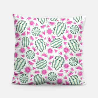 Watermelon Steven Pillow thumbnail image