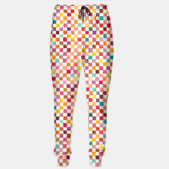 Thumbnail image of Klee Pattern Pantalones de chándal, Live Heroes