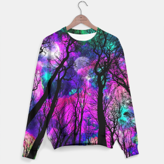 Magic forest Sweater obraz miniatury