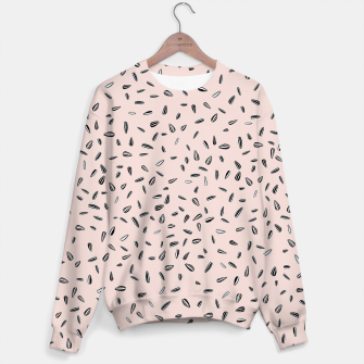 Thumbnail image of Seed Pink Sweater, Live Heroes