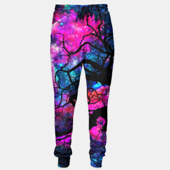 Starfield Tree Sweatpants obraz miniatury