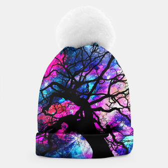 Starfield Tree Beanie thumbnail image