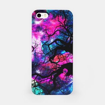 Starfield Tree iPhone Case obraz miniatury