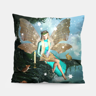 Thumbnail image of Fairy Cushion , Live Heroes