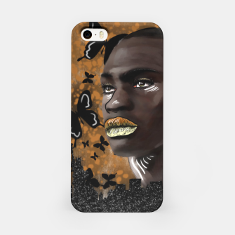 Thumbnail image of Tribe Phone Case, Live Heroes