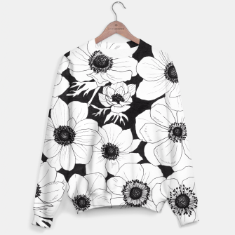 Thumbnail image of Anemones Sweater, Live Heroes