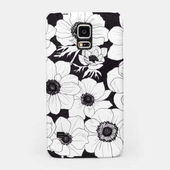 Thumbnail image of Anemones Samsung Case, Live Heroes