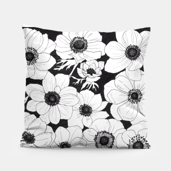 Thumbnail image of Anemones Pillow, Live Heroes