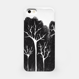 Trees iPhone Case thumbnail image