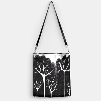 Thumbnail image of Trees Handbag, Live Heroes