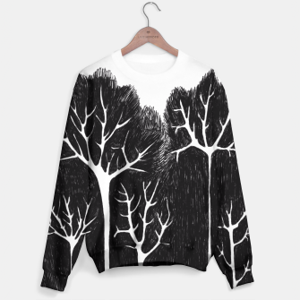 Thumbnail image of Trees Sweater, Live Heroes