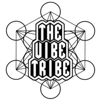 The Vibe-Tribe logo