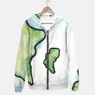 Thumbnail image of Earth Day Hoodie, Live Heroes