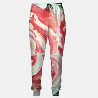 Thumbnail image of Flowers for My Sister Sweatpants, Live Heroes