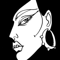 LADY GUEDES logo