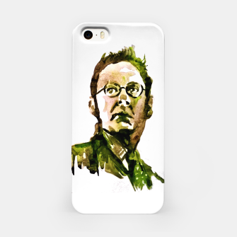 Thumbnail image of Harold Finch Person of interest iPhone Case, Live Heroes