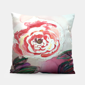 Thumbnail image of Mother's Day Pillow, Live Heroes