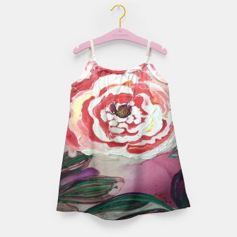 Thumbnail image of Mother's Day Girl's Dress, Live Heroes