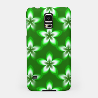 Miniatur Wealthy bliss Samsung Case, Live Heroes