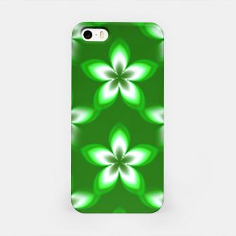 Miniatur Wealthy bliss iPhone Case, Live Heroes