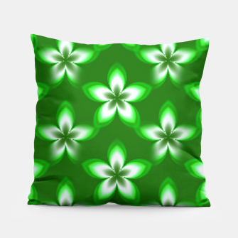 Miniatur Wealthy bliss Pillow, Live Heroes