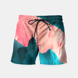 Thumbnail image of We understand only after Swim Shorts, Live Heroes
