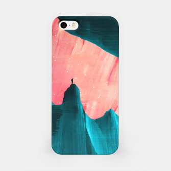 Thumbnail image of We understand only after iPhone Case, Live Heroes