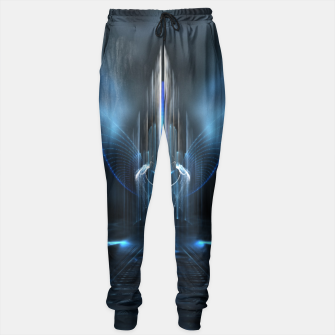 Thumbnail image of The Sanctuary Of Light Sweatpants, Live Heroes