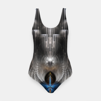 Thumbnail image of Fractilus City Swimsuit, Live Heroes