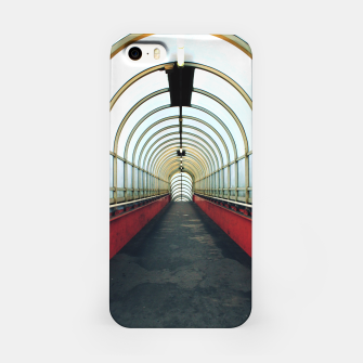 Miniatur Symmetrical iPhone Case, Live Heroes