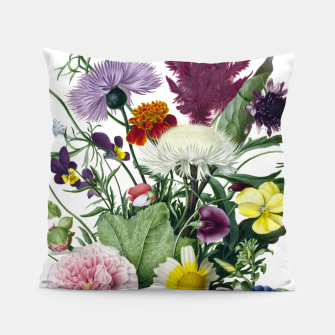 Thumbnail image of Flower Pillow, Live Heroes