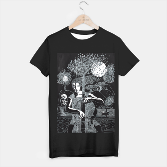 Thumbnail image of Eternal T shirt, Live Heroes