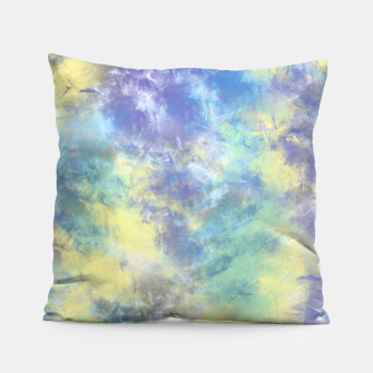 Thumbnail image of Abstract #2 Pillow, Live Heroes