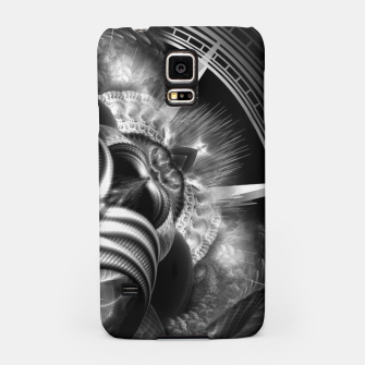Thumbnail image of Orblitron Samsung Case, Live Heroes