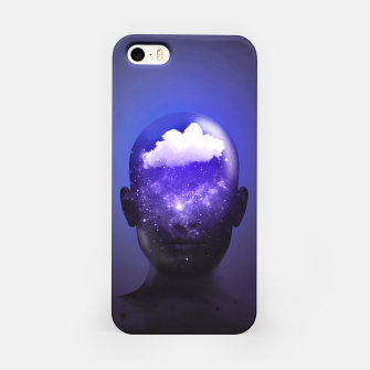 Thumbnail image of Somnium (Dreamer) iPhone Case, Live Heroes