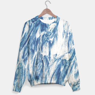 Thumbnail image of STREAM II Sweater, Live Heroes