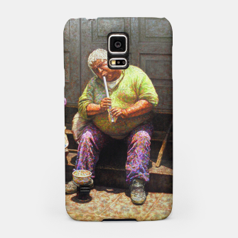 Thumbnail image of Street Musicians - Samsung Case, Live Heroes