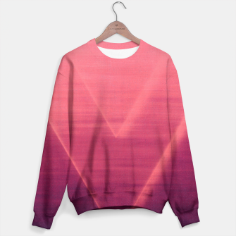 Thumbnail image of MMXVI / V Sweater, Live Heroes