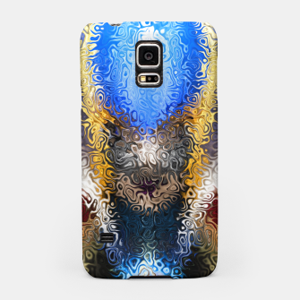 Thumbnail image of Arsencia Ethereal Chaos Samsung Case, Live Heroes