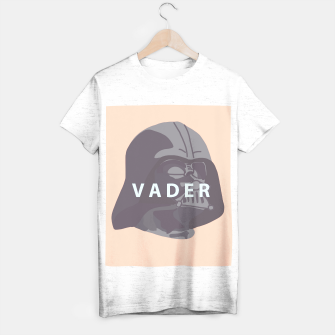 Thumbnail image of Vader III Camiseta, Live Heroes