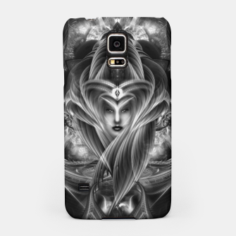Thumbnail image of Destiny's Vision Samsung Case, Live Heroes