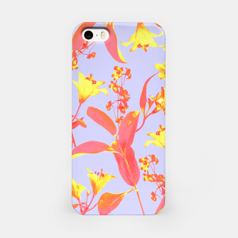 Thumbnail image of Flowers in the Garden iPhone Case, Live Heroes