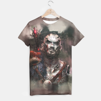 Thumbnail image of Grog T-shirt, Live Heroes