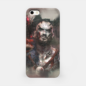 Thumbnail image of Grog iPhone Case, Live Heroes