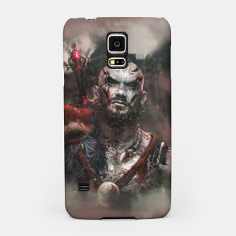 Thumbnail image of Grog Samsung Case, Live Heroes