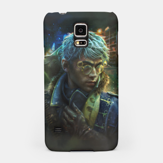 Thumbnail image of Percy Samsung Case, Live Heroes