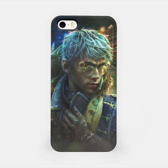 Thumbnail image of Percy iPhone Case, Live Heroes