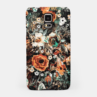 Thumbnail image of Space Garden IV Samsung Case, Live Heroes